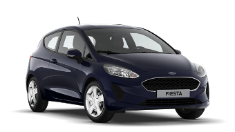 Next Generation Fiesta