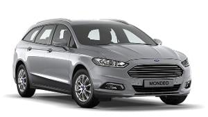 Mondeo Business Plus