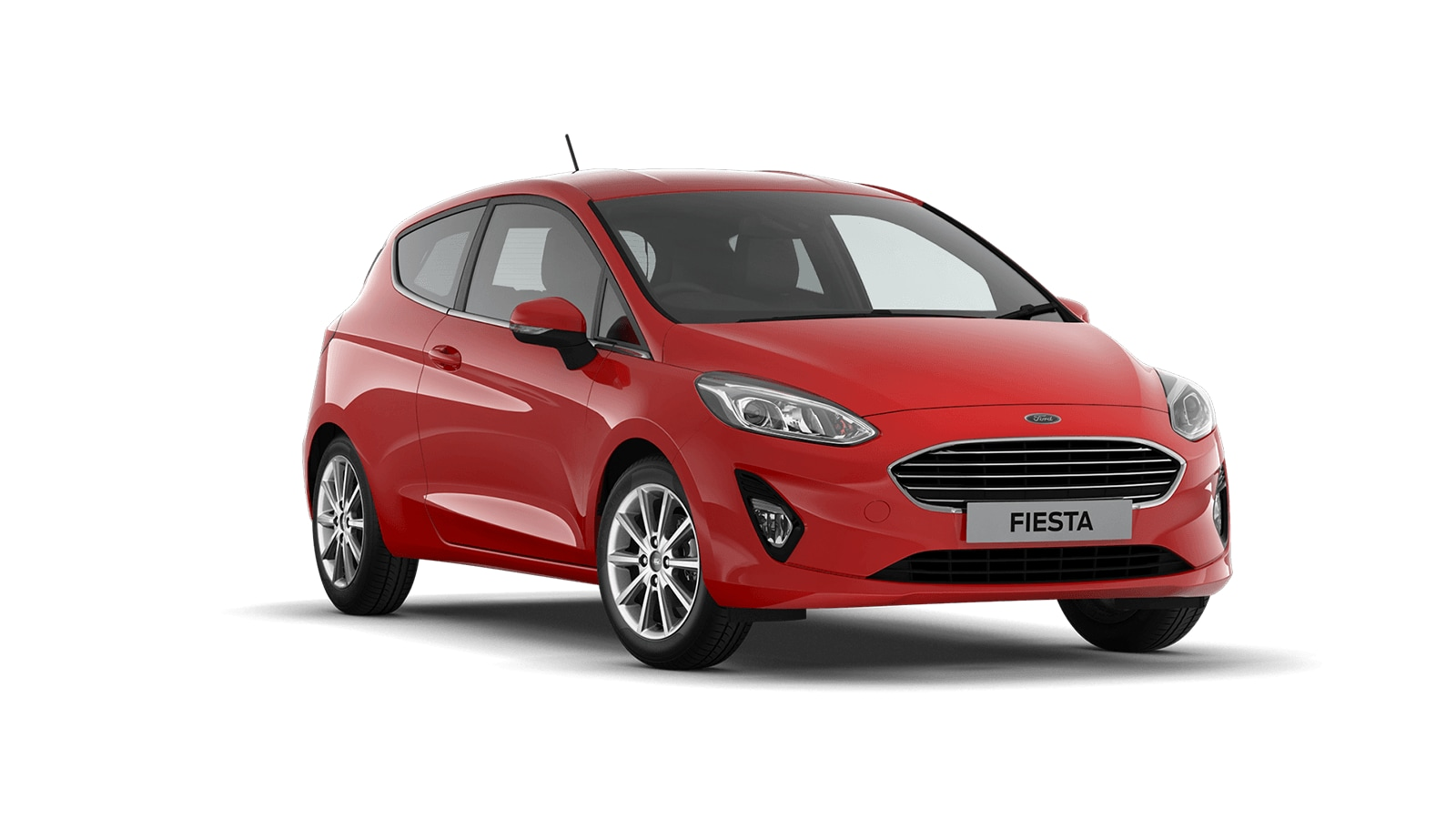 Front Door Colours New Ford Fiesta Deals Amp Finance Offers Lookers Ford