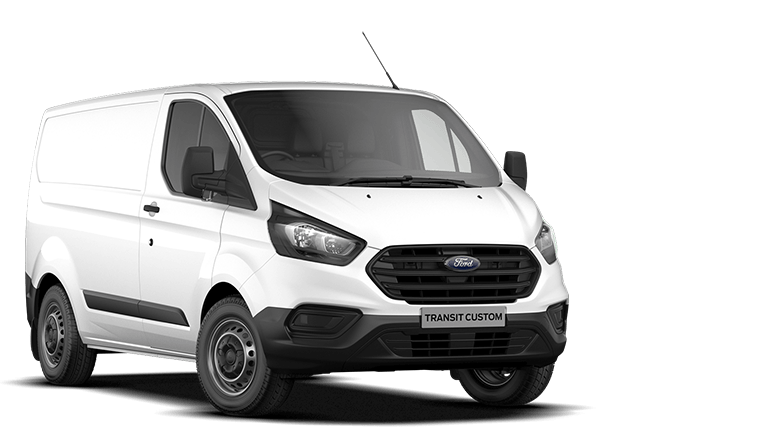 405ea2c1d6 Ford Commercial Vehicles - View Our Range of Vans